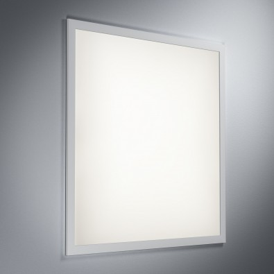 PLANON PURE Dalle LED encastrée 600x600 mm