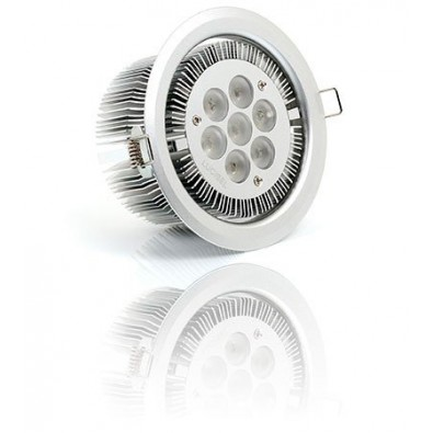 Spot LED encastrable Lucibel | Led Fash