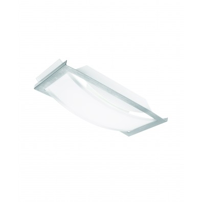 LUNIVE ARC 8 watt - applique ou plafonnier LED 270x120mm