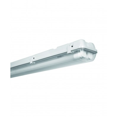 SubMARINE LED étanche 120 cm 2x17 watt blanc neutre