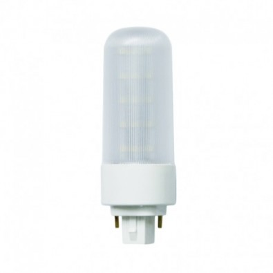 Ampoule led G24 15 watt (eq 140 watt) - 6000° kelvin